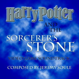 Harry Potter And The Sorcerer's Stone 歌手頭像