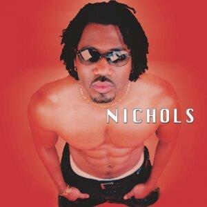 Nichols 歌手頭像