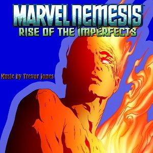 Marvel Nemesis: Rise Of The Imperfects 歌手頭像