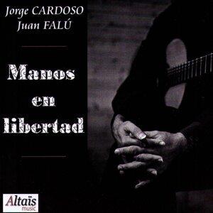 Jorge Cardoso, Juan Falù 歌手頭像