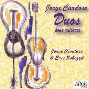 Jorge Cardoso, Eric Sobczyk 歌手頭像