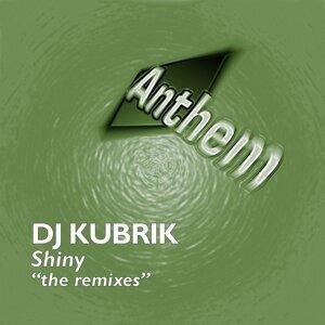 DJ Kubrik 歌手頭像