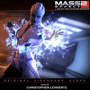 Christopher Lennertz 歌手頭像