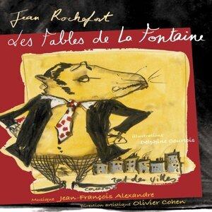 Jean Rochefort 歌手頭像