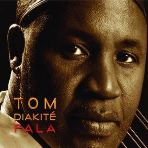 Tom Diakité 歌手頭像
