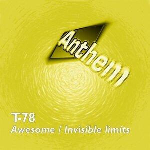 T-78 歌手頭像