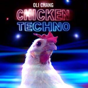 Oli Chang 歌手頭像