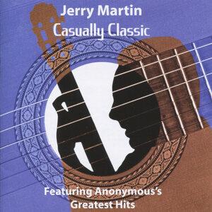 Jerry Martin 歌手頭像