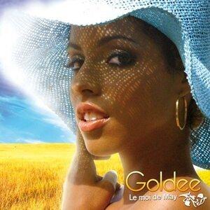 Goldee 歌手頭像