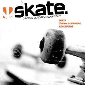skate. 歌手頭像