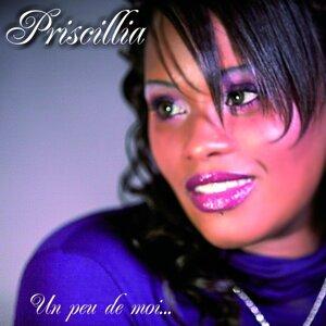 Priscillia 歌手頭像