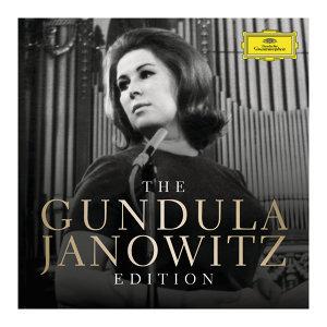 Gundula Janowitz 歌手頭像