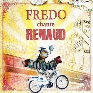 Fredo 歌手頭像