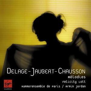 Dame Felicity Lott/L'Orchestre de la Suisse Romande/Armin Jordan/Jean-Claude Bouveresse 歌手頭像