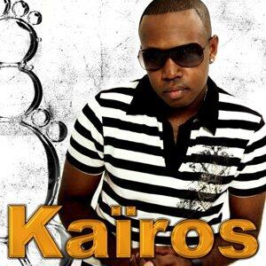 Kaïros 歌手頭像