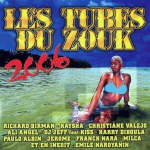 Les tubes du Zouk 2006 歌手頭像