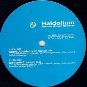 Haldolium