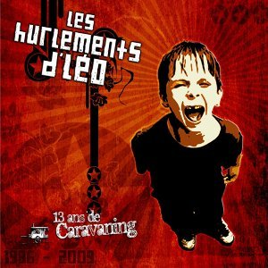Les Hurlements D'leo 歌手頭像