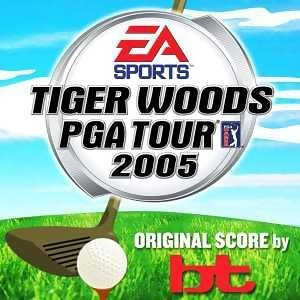 Tiger Woods PGA Tour 2005 歌手頭像