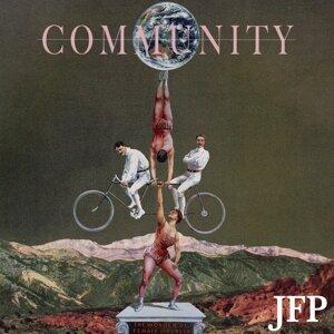 JFP 歌手頭像
