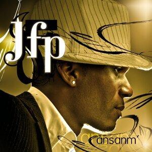 JFP アーティスト写真