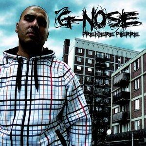 G-NOSE 歌手頭像