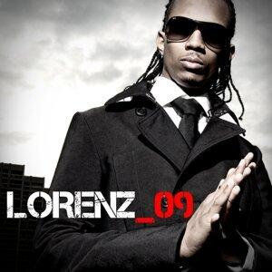 Lorenz 歌手頭像