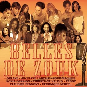 Belles De Zouk 歌手頭像