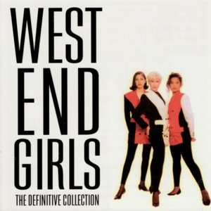 West End Girls 歌手頭像