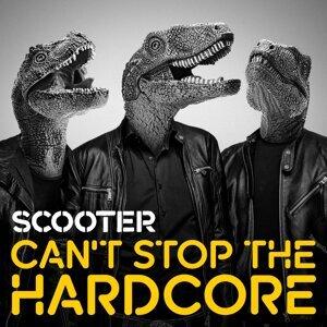 Scooter (兜風少年組) 歌手頭像
