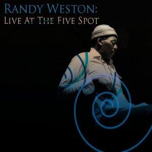 Randy Weston (藍迪威斯頓)