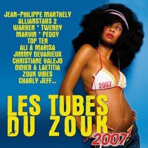 Les Tubes du Zouk 2007 歌手頭像