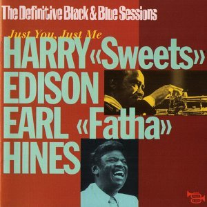 Earl Hines, Harry Edison 歌手頭像