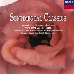 Sentimental Classics (抒情古典之最) 歌手頭像