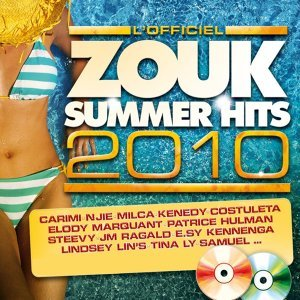 Zouk Summer Hits 2010 歌手頭像