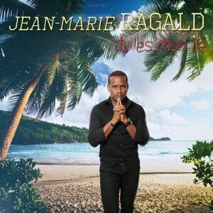 Jean-Marie Ragald 歌手頭像