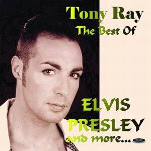 Tony Ray 歌手頭像