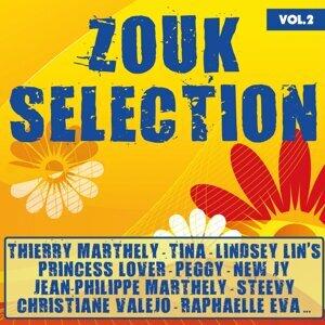 Zouk Selection Vol.2 歌手頭像