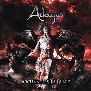 Adagio 歌手頭像