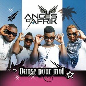 Anges d'Afrik 歌手頭像