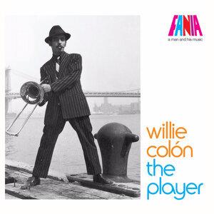 Willie Colon 歌手頭像