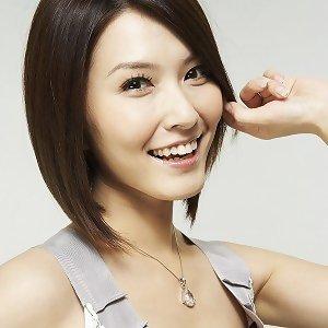 徐潔兒 (Jill Hsu)