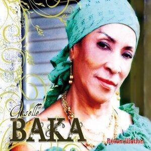 Gisele Baka 歌手頭像