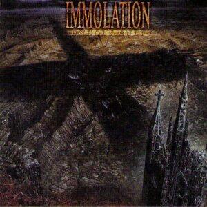 Immolation 歌手頭像