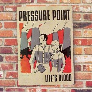 Pressure Point 歌手頭像