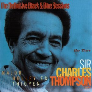 Sir Charles Thompson 歌手頭像