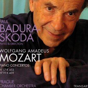 Paul Badura-Skoda, Prague Chamber Orchestra 歌手頭像
