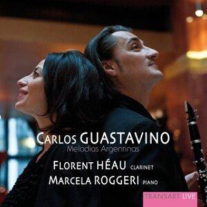Marcela Roggeri, Florent Héau 歌手頭像