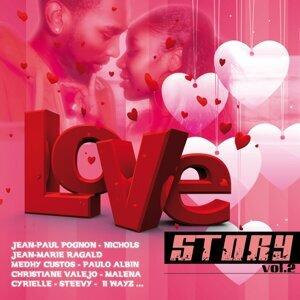 Love Story Vol2 歌手頭像