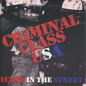 Criminal Class Usa 歌手頭像